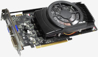 Видеокарта БУ AMD Radeon HD 5770 512Mb