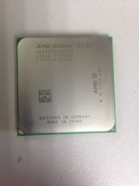 Процессор БУ AMD Athlon 64 X2 3800+ AM2