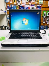 "Ноутбук БУ Toshiba A200 Intel Core 2 Duo T5450 2Gb 250Gb DVD 15.4"" АКБ:0"