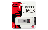16 Gb Kingston SWIVL USB 3.1/3.0/2.0