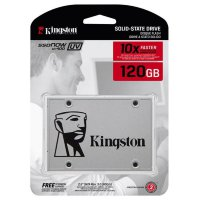 "SSD диск 120Гб KINGSTON UV400 SUV400S37/120G 120Гб, 2.5"", SATA III"