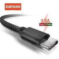 Кабель USB Type C Suntaiho